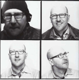 musik manager Ben Galler