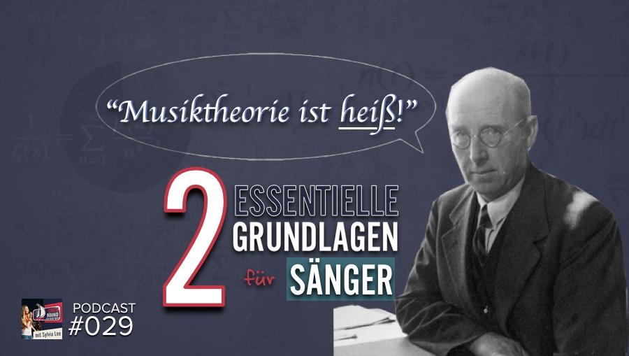Musiktheorie: Kommuniziere mit anderen Musiker – SB029