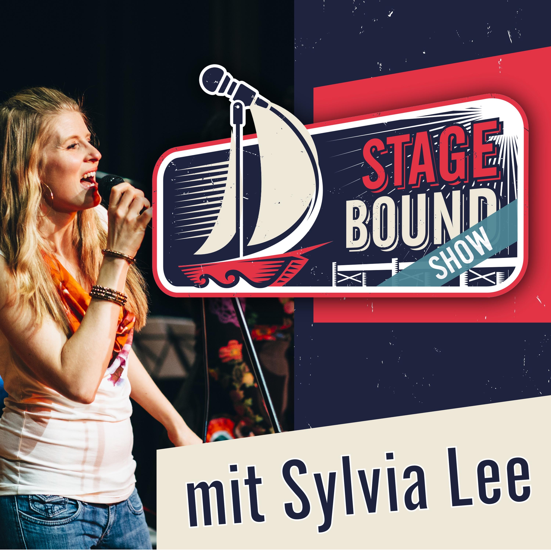 Stage Bound Show mit Sylvia Lee (Singe selbstsicher in einer Band)